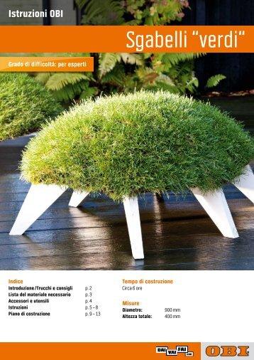 Obi-Ticino.ch Magazines
