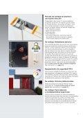 Puertas de entrada de aluminio - Hormann.es - Page 7