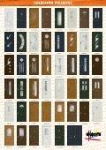 Catalogo Paneles Foliados - ALUPORTA - Page 4
