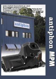 Anti MPM It.indd - Antiphon