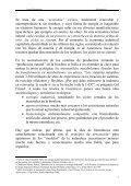 biomímesis: un concepto clave para pensar la sustentabilidad - Page 3