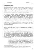 biomímesis: un concepto clave para pensar la sustentabilidad - Page 4
