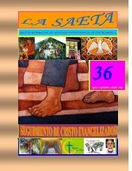Descargar número 36 - Misioneros Claretianos de México