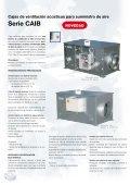E d itorial Instalaciones de ventilación emblemáticas ... - Soler & Palau - Page 4