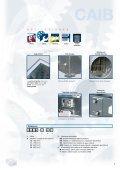 E d itorial Instalaciones de ventilación emblemáticas ... - Soler & Palau - Page 5