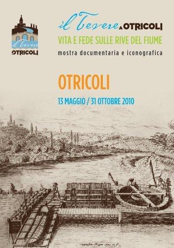 Opuscolo di Otricoli - Slow Bike