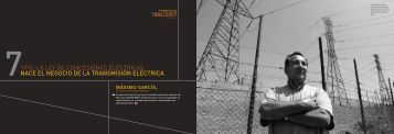Capítulo VII - Ministerio de Energía y Minas