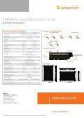 collettore SKR500 - TICO - Page 4