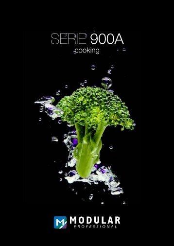 SERIE 900A - MODULAR Professional Srl