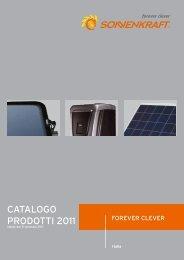 CATALOGO PROdOTTI 2011 - Ricambi Caldaie