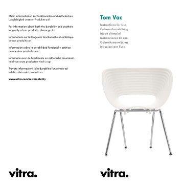 Tom Vac - Vitra