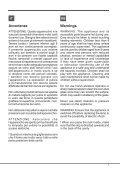 Forno multifunzione 8 funzioni - Hotpoint - Page 3