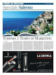 TURISMO, È TEMPO DI MARKETING - Corriere del Mezzogiorno ...