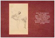 Desene si acuarele - Biblioteca Academiei Române
