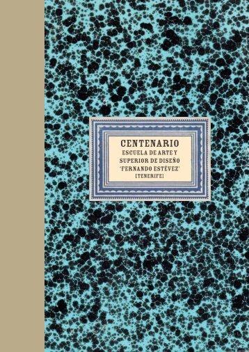 Centenario - Escuela de Arte