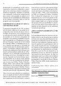 REVISTA EDUCACION EN VALORES.p65 - Portal de Revistas ... - Page 7