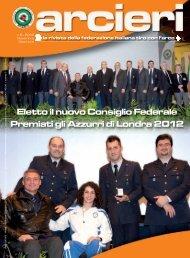 N° 6 del 2012 - FITArco