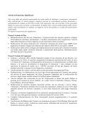 Curriculum dr. Massimiliano Bendinelli - Provincia di Lucca - Page 5