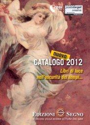 ••catalogo libri segno 2012 - Mescat