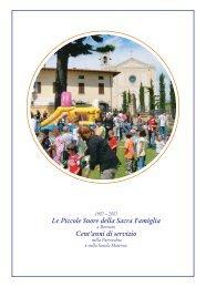 Il libro in Pdf - Parrocchia di Bornato