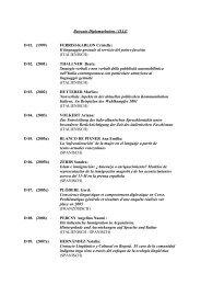 Betreute Diplomarbeiten / ILLE