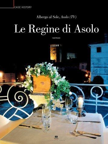Albergo al Sole, Asolo (TV) - Sysdat Turismo Spa