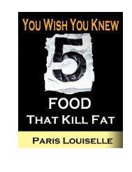 Food That Kill Fat1.pdf