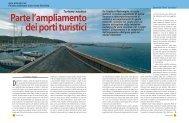 Speciale Porti turistici - SoloVela