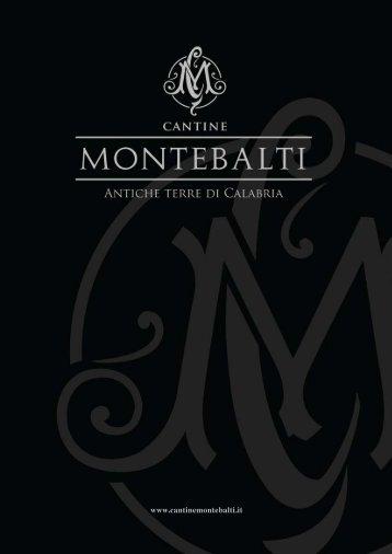Scarica Brochure - Cantine Montebalti