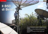 • Gestisce il più grande sito web per la TV digitale del Brasile ...