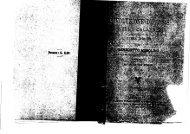 Cenni storici sulla vita di Benedetto Musolino (da La Rivoluzione del ...