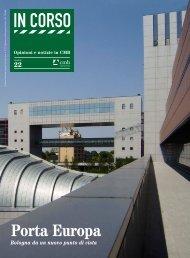 Porta Europa - CMB Carpi
