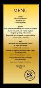 soPaR i esPeCtaCle - Casino Peralada - Page 3