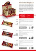 Download snack coffee specification - Dolciaria Ambrosiana - Page 2