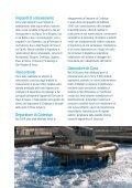 Ciclo idrico: 149 milioni di investimenti - ACEGAS-APS spa - Page 7