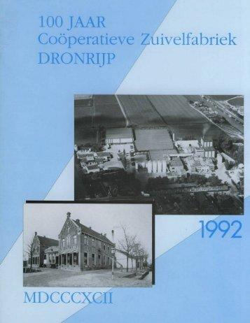 2.66 Mb - Zuivelhistorie Nederland