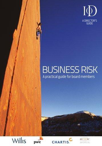 BUSINESS RISK - Willis