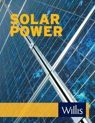 solar power - Willis