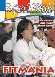 È - Federazione Italiana Tennis