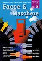Facce e Maschere - Ristretti.it