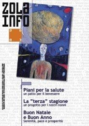 Zola Informa n. 5/03 - Comune di Zola Predosa