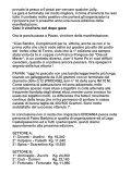 """3° EDIZIONE TROFEO CITTA' DI TORINO sottotitolo: """"Poker per la ... - Page 2"""