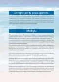 Guida rapida per la pesca sportiva e dilettantistica - Cirspe - Page 7