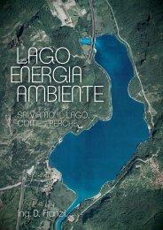 Lago Energia Ambiente - Comitato Per Altre Strade
