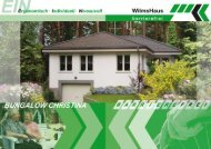 Bungalow Christina - Wilms AG