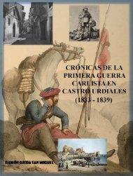 Primera guerra Carlista en Castro Urdiales - Cantu Santa Ana