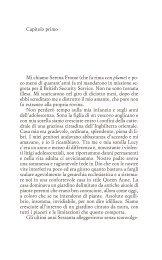 Capitolo primo Mi chiamo Serena Frome (che fa rima con ... - Einaudi