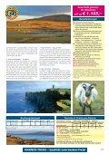 Reiseverlauf Kreuzfahrt zu den nordatlantischen Inseln - Seite 2