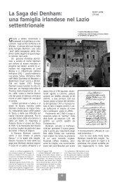 La Saga dei Denham - Biblioteca consorziale di Viterbo
