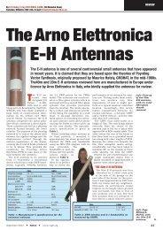 E-H Antennas